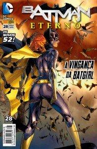 Batman Eterno # 28