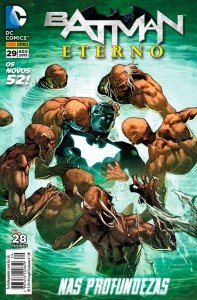Batman Eterno # 29