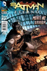 Batman Eterno # 30