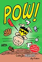 Coleção Peanuts - Pow!