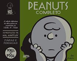 Peanuts Completo - Volume 8 - 1965-1966