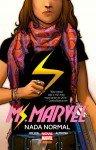 Ms. Marvel - Volume 1 - Nada Normal