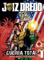 Juiz Dredd - Guerra Total