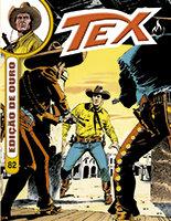 Tex - Edição de Ouro # 82