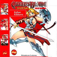 Box Queen's Blade