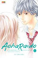 Aoharaido – A Primavera de Nossas Vidas # 6
