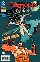 Batman Eterno # 49