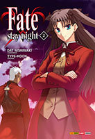 Fate/Stay Night # 2