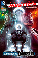 Liga da Justiça # 42