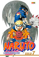 Naruto Gold # 7