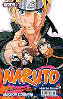 Naruto Edição Pocket # 68