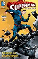 Superman # 40