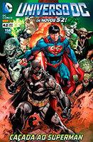 Universo DC # 42