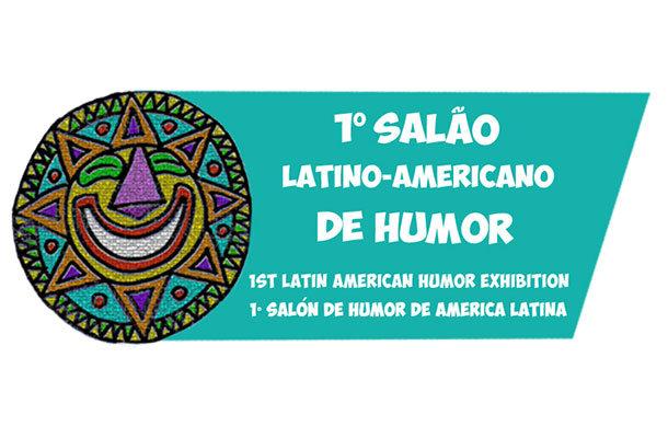 1º Salão Latino-Americano de Humor
