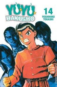 Yuyu Hakusho # 14