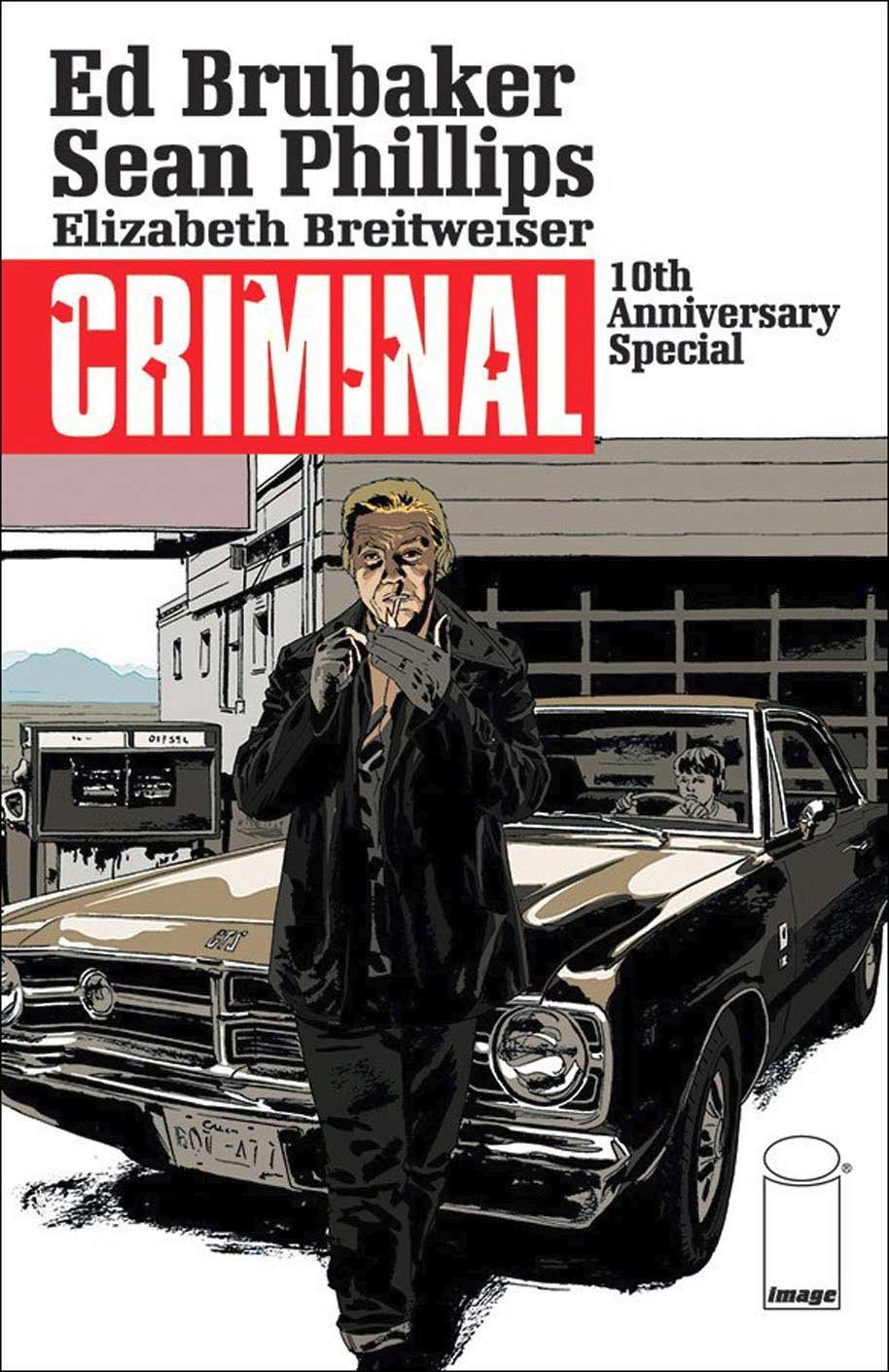 Criminal, edição especial de 10 anos