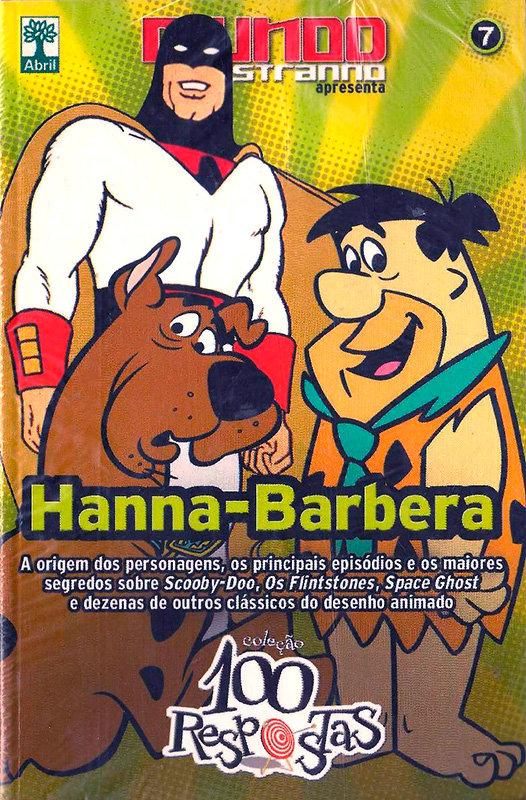 100 Respostas Sobre Hanna Barbera Chega As Bancas Dia 18 Universo Hq