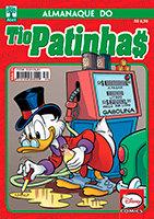 Almanaque do Tio Patinhas # 30