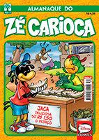 Almanaque do Zé Carioca # 30