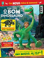 O Bom Dinossauro # 1