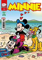 Minnie # 58