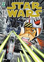 Star Wars - Uma nova esperança # 2