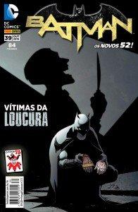 Batman # 39