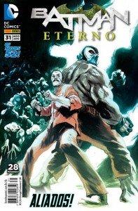 Batman Eterno # 31