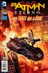Batman Eterno # 35