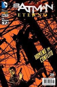 Batman Eterno # 36