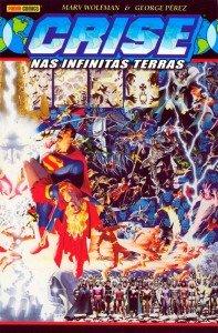 Crise nas Infinitas Terras # 2