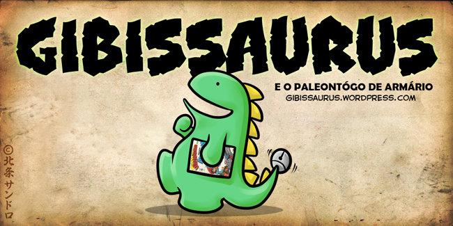 Gibissaurus