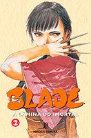 Blade - A Lâmina do Imortal # 2