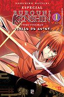 Rurouni Kenshin - Especial Versão do Autor # 1