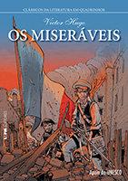 Clássicos da Literatura em Quadrinhos # 2 - Os Miseráveis