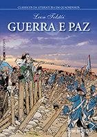 Clássicos da Literatura em Quadrinhos # 4 - Guerra e Paz