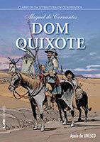 Clássicos da Literatura em Quadrinhos # 5 - Dom Quixote