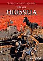 Clássicos da Literatura em Quadrinhos # 6 - Odisseia