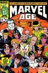 Marvel Age Vol. 1 #32