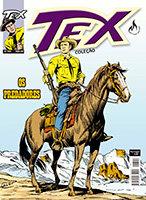 Tex Coleção # 399