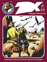 Tex Edição Histórica # 95