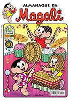 Almanaque da Magali # 55