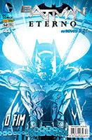 Batman Eterno # 52