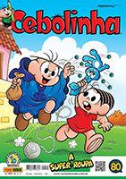 Cebolinha # 10
