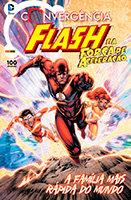 Convergência - Flash e a Força da Aceleração
