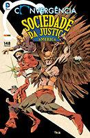 Convergência - Sociedade da Justiça da América