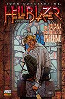 Hellblazer - Infernal - Volume 7 - Um sacana nos portões do inferno