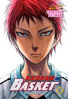 Kuroko No Basket # 20