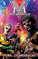Multiverso DC # 9