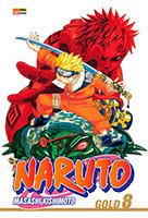 Naruto Gold # 8